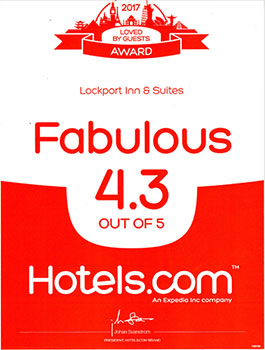 Hotels rating